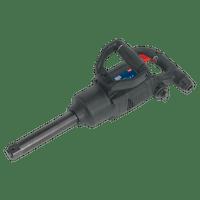 """Sealey SA686   Air Impact Wrench 1""""Sq Drive Twin Hammer - Compact"""