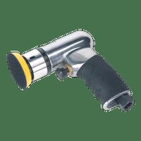 Sealey SA721 Air Sander 75mm Mini Orbital Composite Premier