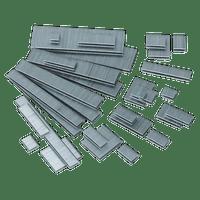 Sealey SAAS1810 Staple 10mm 18SWG Pack of 5000