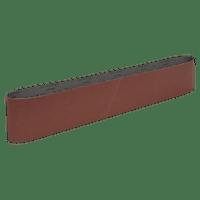 Sealey SB0012 Sanding Belt 100 x 1220mm 80Grit