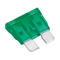 Sealey SBF3050 Automotive Standard Blade Fuse 30A Pack of 50