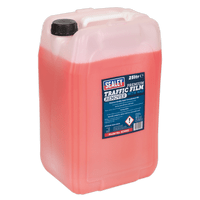 Sealey SCS002 TFR Premium Detergent with Wax Concentrated 25ltr