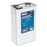 Sealey SCS0105 Universal Maintenance Fluid with PTFE 5ltr
