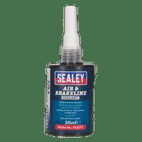 Sealey SCS572 Air & Brake Line Sealant 50ml