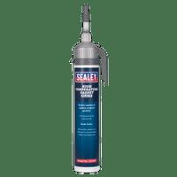 Sealey SCS591 High Temperature Gasket Sealant Black 200ml