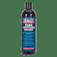 Sealey SCS700 Cutting Compound Fine 500ml