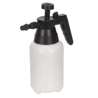 Sealey SCSG02 Pressure Solvent Sprayer with Viton Seals 1ltr