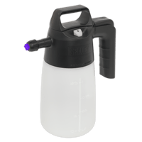Sealey SCSG08 Premier Pressure Industrial Foam Sprayer