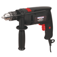 Faithfull HSS Jobber Drill Bit 8.00mm OL:115mm WL:70mm FAIJ800