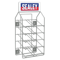 Sealey SDSAB   Display Stand - Assortment Boxes