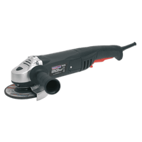 Sealey SG125EU   Angle Grinder ??125mm 1000W/230V with Schuko Plug