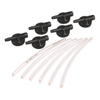 Sealey SG14D/ACC Disposable Heads for SG14D Pack of 6