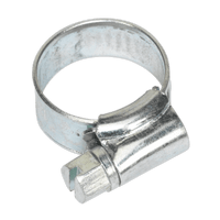 Sealey SHC00 Hose Clip Zinc Plated ??13-19mm Pack of 30