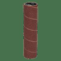 Sealey SM1300B25 Sanding Sleeve ??25 x 90mm 80Grit