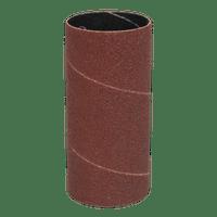 Sealey SM1300B50 Sanding Sleeve ??50 x 90mm 80Grit