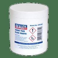 Sealey SOL250 Flux Paste 250g Tub