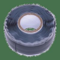 Sealey ST5B Silicone Repair Tape 5m Black