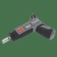 "Sealey STS104 Torque Screwdriver Digital 0-20Nm 1/4""Hex Drive"
