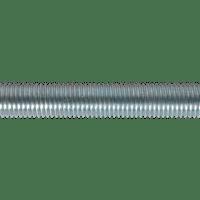 Sealey STUD16 Studding M16 x 1m Zinc DIN 975 Pack of 5