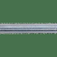 Sealey STUD20 Studding M20 x 1m Zinc DIN 975 Pack of 2