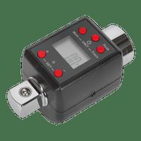 "Sealey STW292 Torque Adaptor Digital 3/4""Sq Drive 100-500Nm(73.8-369lb.ft)"