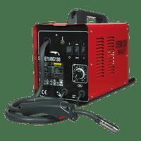 Sealey SUPERMIG130 MiniMIG Welder 130Amp 230V