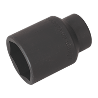 "Sealey SX009 Impact Socket 40mm Deep 1/2""Sq Drive"