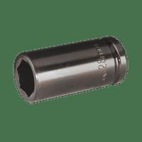"Sealey SX017 Impact Socket 28mm Deep 3/4""Sq Drive"