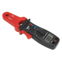 Sealey TA305 AC/DC Clamp Meter & Multimeter
