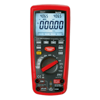 Sealey TA320 Digital Automotive Analyser/Insulation Tester - Hybrid Vehicles