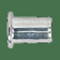 Sealey TIRM8 Threaded Insert (Rivet Nut) M8 Regular Pack of 50