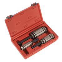 Sealey VS1668 Exhaust Pipe Expander Set 3pc