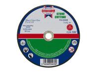 Faithfull FAI2303S Stone Cut Off Disc 230 x 3.2 x 22.23mm