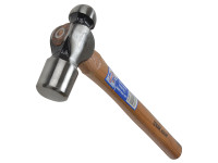 Faithfull FAIBPH40 Ball Pein Hammer 1.13kg (2.1/2lb)