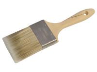 Faithfull FAIPBT3 Tradesman Synthetic Paint Brush 75mm (3in)