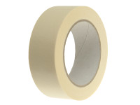 Faithfull FAITAPEMAS19 Masking Tape 19mm x 50m
