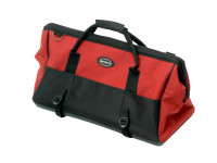 Faithfull FAITBHB16 Hard Base Tool Bag 41cm (16in)