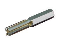 Faithfull FAIMMR10 Masonry & Mortar Router Bit