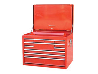 Faithfull FAITBCAB12 Toolbox Top Chest Cabinet 12 Drawer