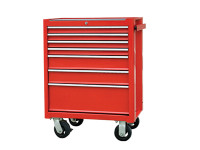 Faithfull FAITBRCAB7 Toolbox Roller Cabinet 7 Drawer