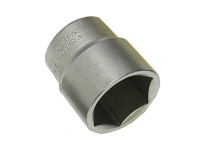 Faithfull FAISOC1226 Hexagon Socket 1/2in Drive 26mm