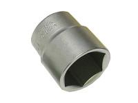 Faithfull FAISOC1232 Hexagon Socket 1/2in Drive 32mm