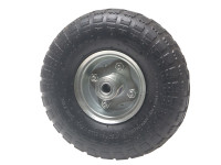 Faithfull FAITRUCKPN1 Pneumatic Wheel for Trucks 400 & 620