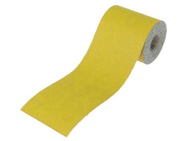 Abracs 115mm x 5m x 40g Sandpaper Roll