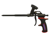 Faithfull FAIFOAMGUNNS Heavy-Duty Foam Gun (Full Non Stick Body)
