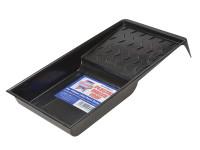 Faithfull FAIRTRAY4 Plastic Roller Tray 100mm (4in)