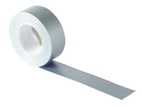 Faithfull FAITAPEGAFS Gaffa Tape 50mm x 50m Silver