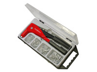 Faithfull FAIHDRKIT Heavy-Duty Riveter Kit