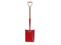 Faithfull FAISST2MYD Solid Socket Shovel Taper No.2 MYD
