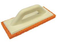 Faithfull FAISPOFLOAT Sponge Float 11 x 4.1/2in